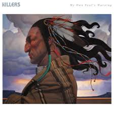 The Killers - My Own Soul's Warning - #playlist