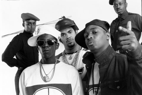 Chuck D and Hank Shocklee tell the story of one of hip-hop's most important albums
