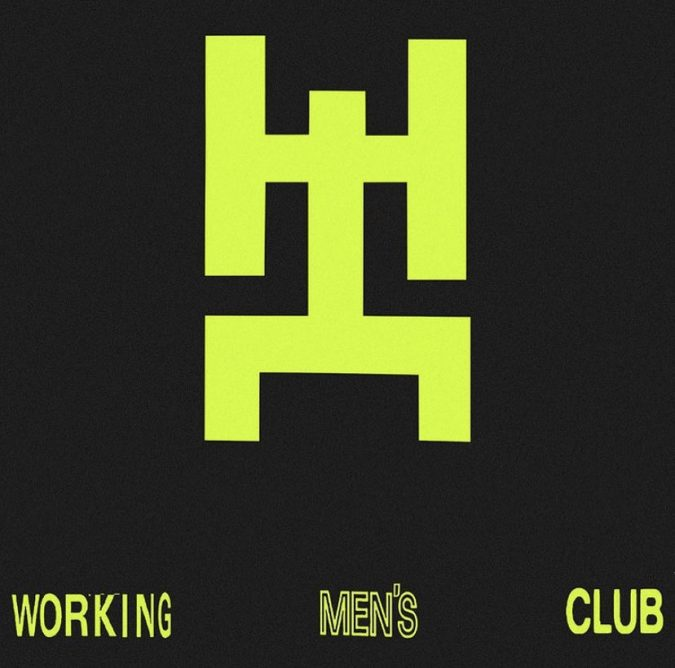 Working Men's Club - Valleys (Live on Later)